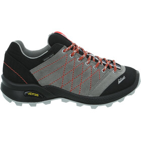 High Colorado Crest Trail Shoes Women grey/black